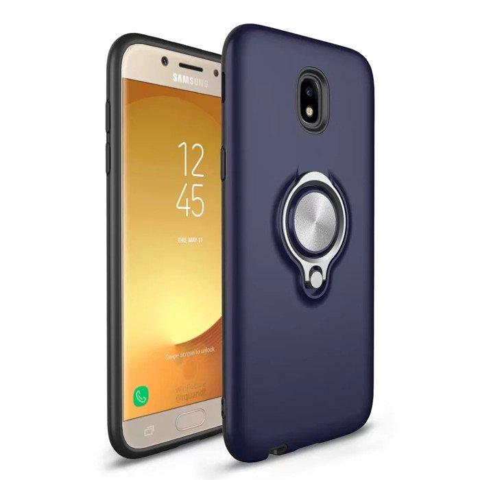 Case Car Holder Stand Magnetic Suction Bracket For Samsung