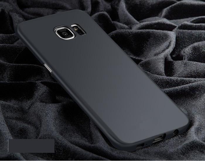 Baby Skin Samsung Note5 Black