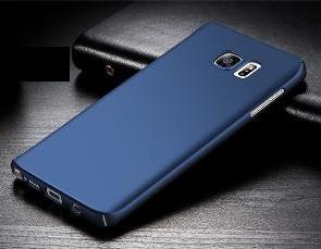 Baby Skin Samsung Note5 Blue Navy a
