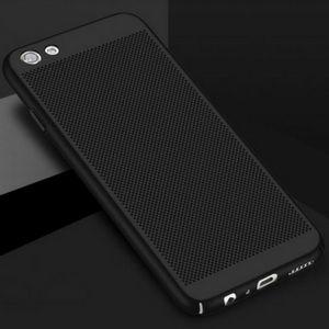 Case Anti Heat Vivo V5 Plus Black
