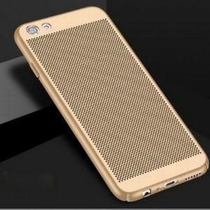 Case Anti Heat Vivo V5 Plus Gold