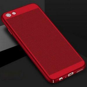 Case Anti Heat Vivo V5 Plus Red