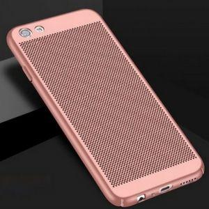Case Anti Heat Vivo V5 Plus RoseGold
