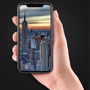 Case Carbon Rugged Spigen Iphone X b