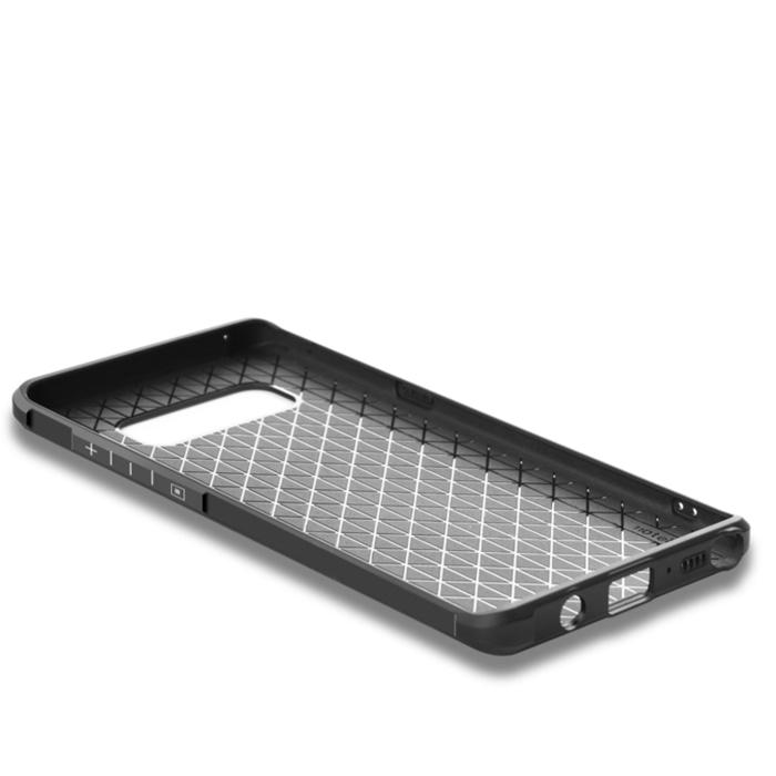Case Cocose Dragon Note 8 Depan