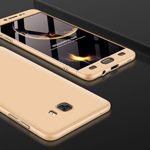 GKK For Samsung Galaxy C9 Pro Case Dual Armor 360 Full Protection Hard Hybrid PC 3 4 compressor