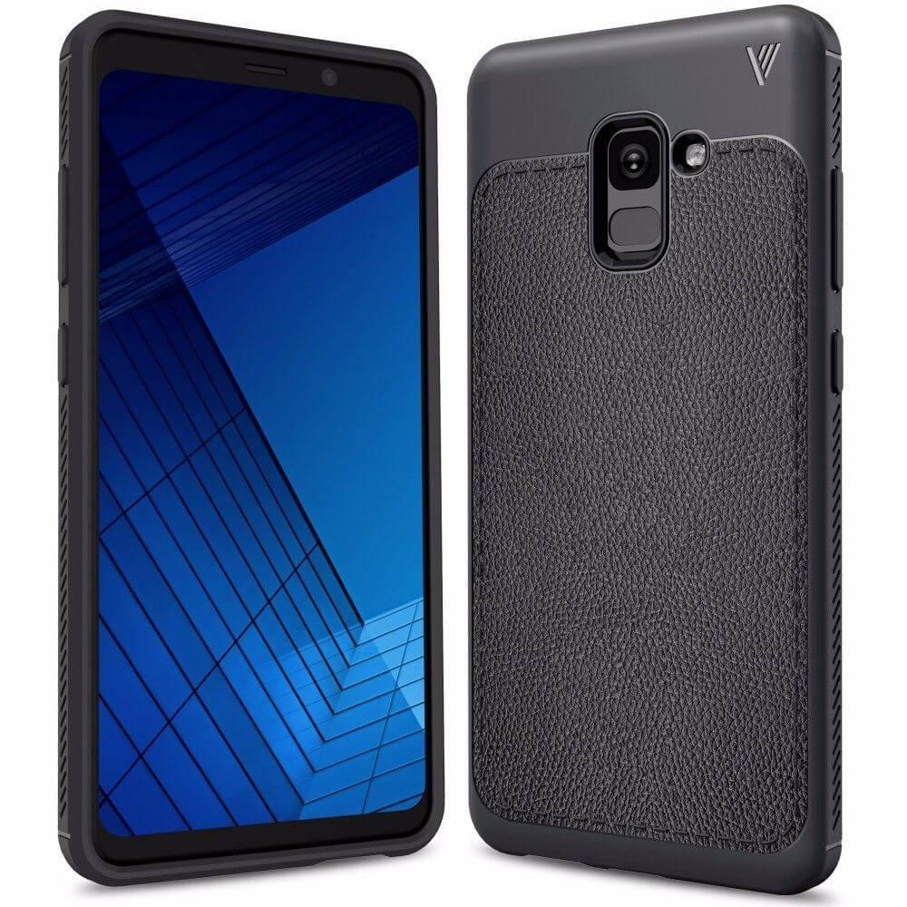 Lenuo sFor Samsung Galaxy A8 Plus 2018 Case For Samsung A8 2018 Case Soft Back Cover 0 compressor