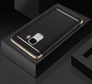 Samsung A8 3 in 1 Black compressor