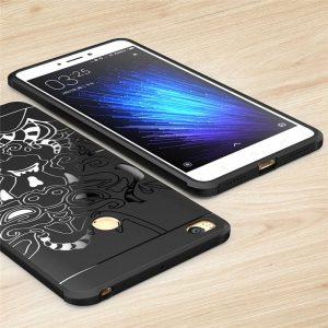 6 44 128GB For Xiaomi Mi Max 2 Case Soft Silicone Tpu 3D Carved Dragon Pattern 3 compressor