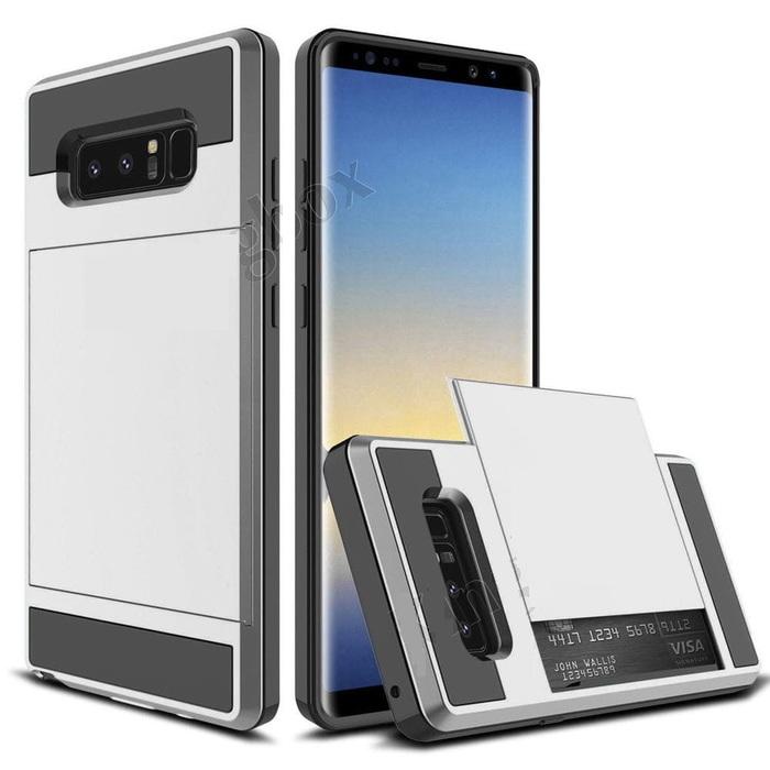 Back Case Verus Damda Samsung Note 8 Rose