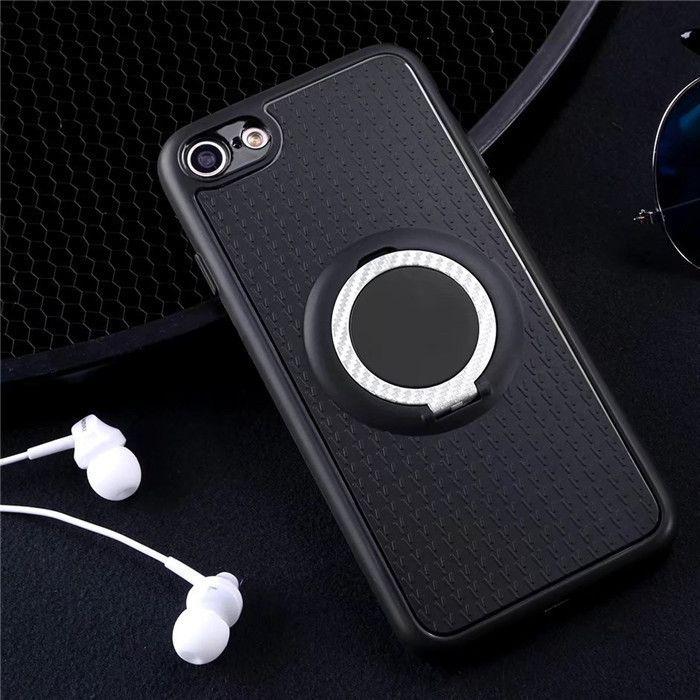 For OPPO F3 A77 F5 case Ring Holder Magnetic Car Holder Case for Oppo F3 plus 4 compressor