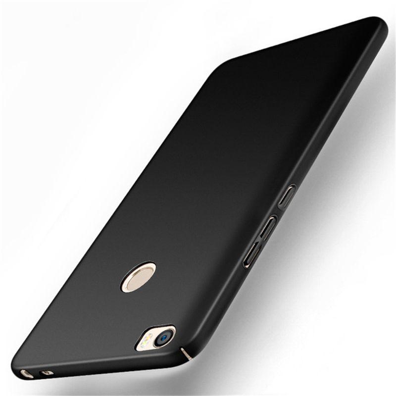 Lzcxi Case For MiMax 2 High Quality Hard PC Anti knock Matte Case For Xiaomi Mi 0 compressor