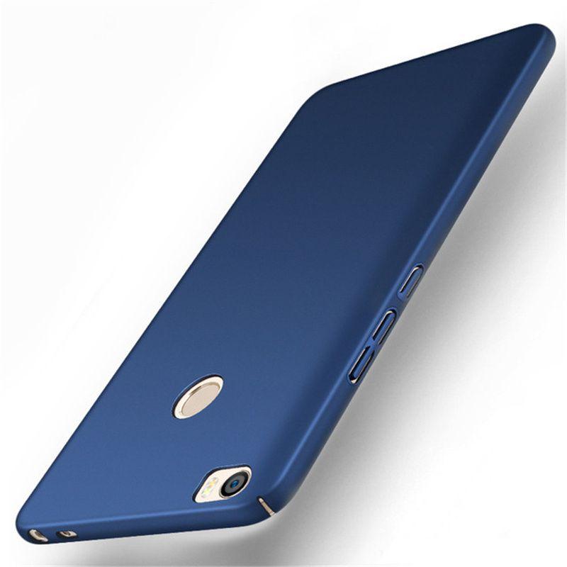 Lzcxi Case For MiMax 2 High Quality Hard PC Anti knock Matte Case For Xiaomi Mi 1 compressor