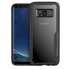 Ipaky Hybrid HD Samsung S8 Black