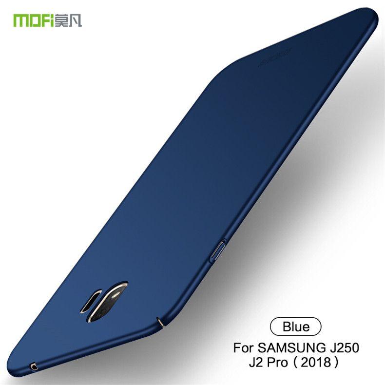 MOFI Case For Samsung Galaxy J2 pro 2018 Cover Hard Case For Samsung J250 Cover High 1 compressor 1