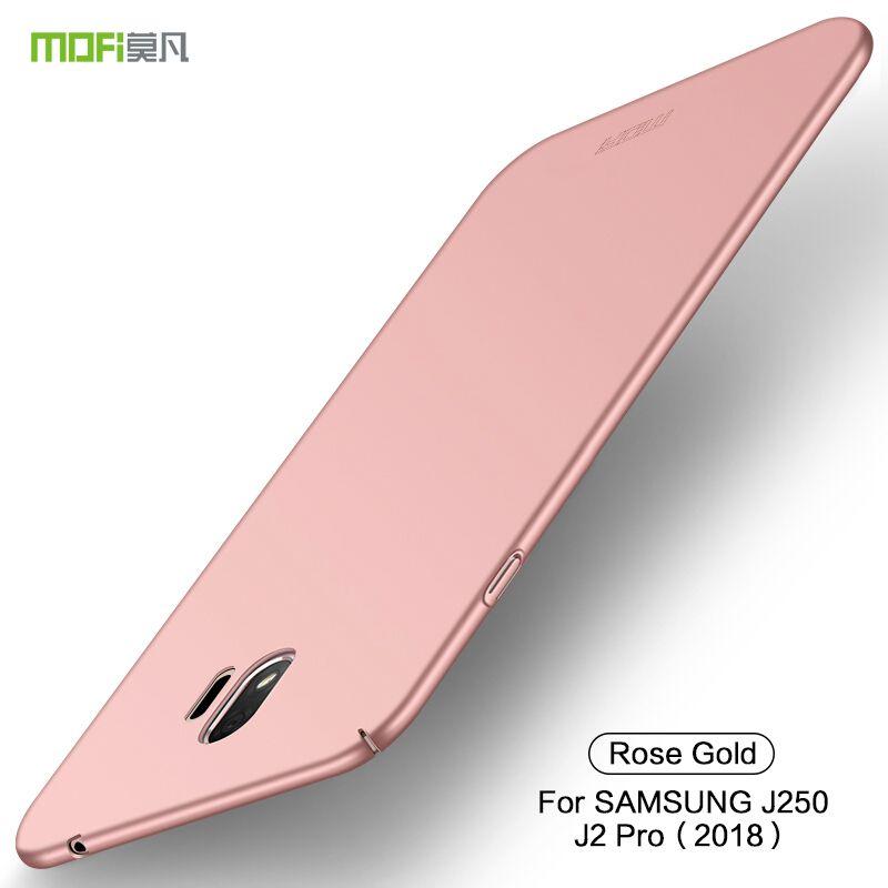MOFI Case For Samsung Galaxy J2 pro 2018 Cover Hard Case For Samsung J250 Cover High 1 compressor