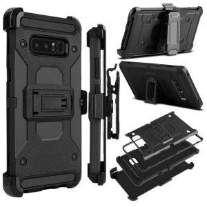 Samsung Note 8 Case Cross Over Armor a