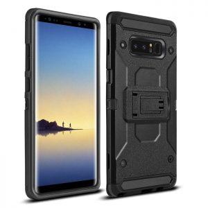 Samsung Note 8 Case Cross Over Armor c