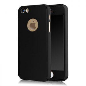 Case Full Cover 360 Black