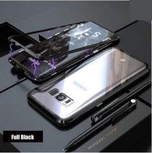Magnetic Case S8 Black 2