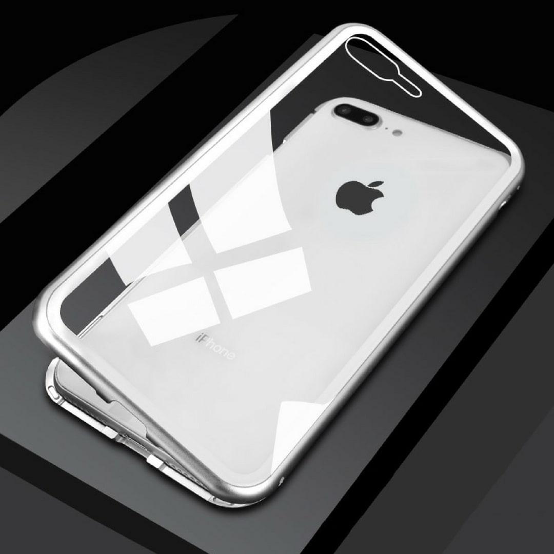 Magnetic iPhone 7 Plus 5