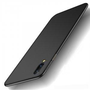 Back Case Vivo V11 Pro Baby Skin Ultra Thin Black