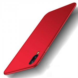 Back Case Vivo V11 Pro Baby Skin Ultra Thin Red