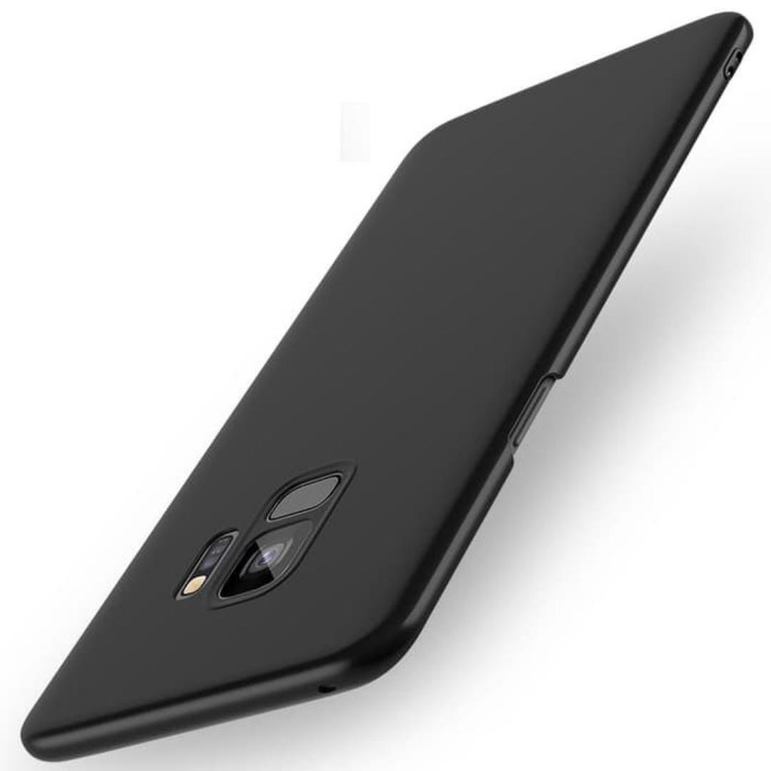 Baby Skin Samsung S9 Black