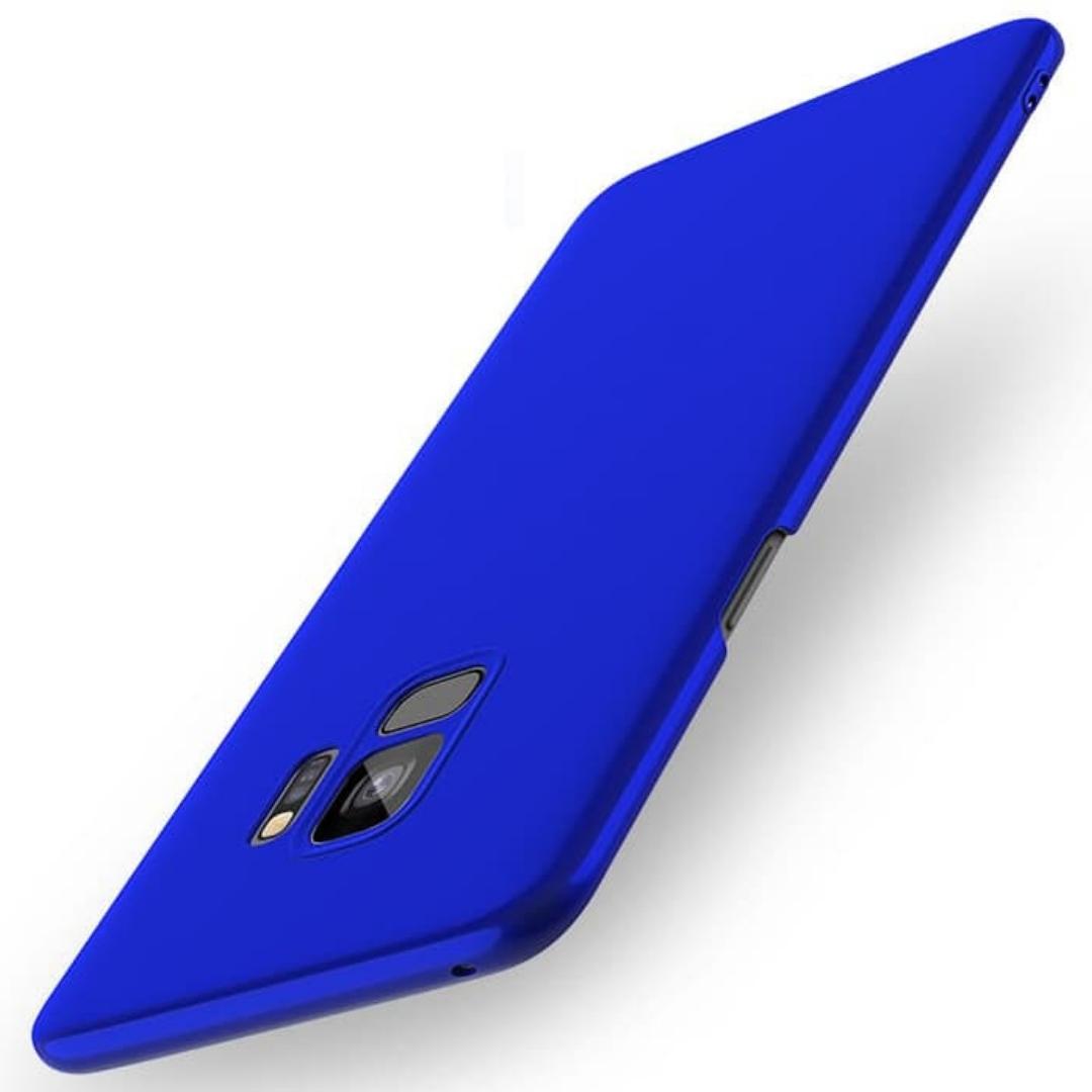 Baby Skin Samsung S9 Blue