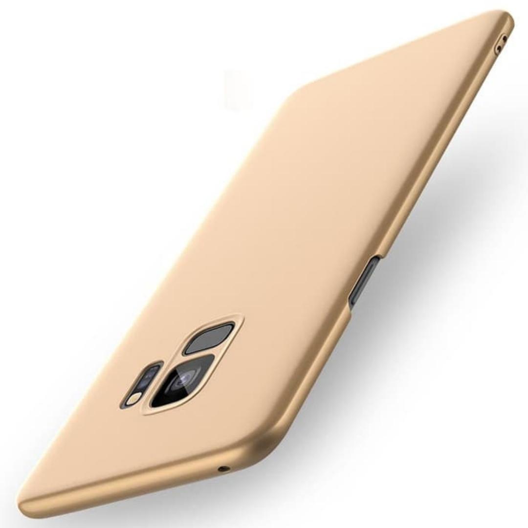 Baby Skin Samsung S9 Gold