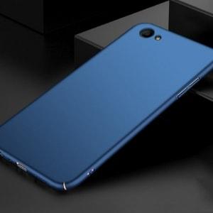 Baby Skin Ultra Thin Hard Case VIVO Y71 Blue