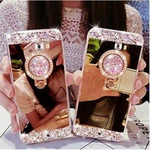 Case Diamond With Ring C9 asli