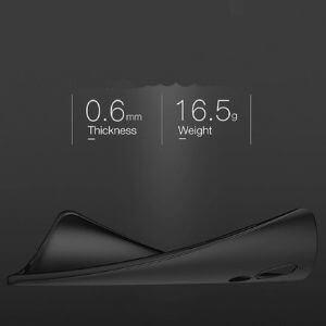 Case Huawei Mate 10 Pro Cafele Softcase Slim