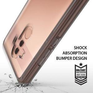 Case Huawei Mate 10 Pro Original Ringke Fusion 12