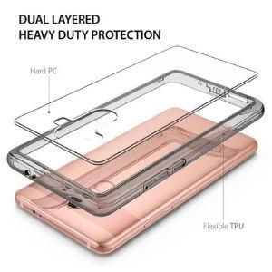 Case Huawei Mate 10 Pro Original Ringke Fusion 13
