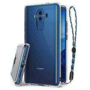 Case Huawei Mate 10 Pro Original Ringke Fusion Clear