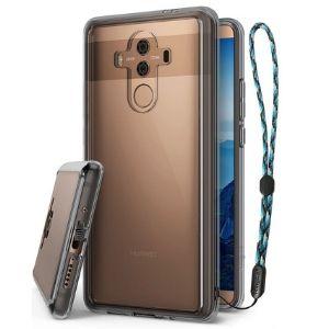Case Huawei Mate 10 Pro Original Ringke Fusion Smoke Black