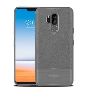Case LG G7 Plus Softcase Rugged Abu