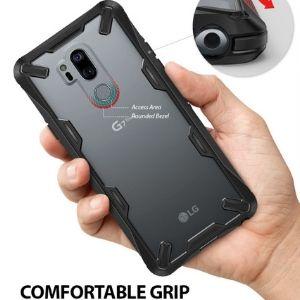 Case LG G7 Plus ThinQ Original Ringke Fusion 1