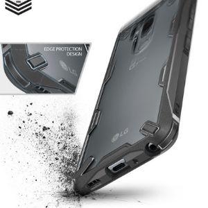 Case LG G7 Plus ThinQ Original Ringke Fusion 2