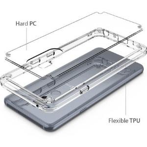 Case LG G7 Plus ThinQ Original Ringke Rearth Fusion 2