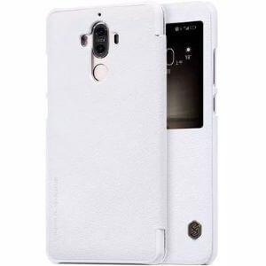 Nillkin Qin Series Leather case for Huawei Mate 9 Putih