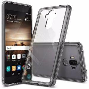 Ringke Huawei Mate 9 Case Fusion Smoke Black