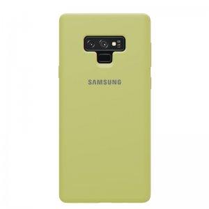 Samsung Note 9 Case Original Silicone Soft Case Samsung Galaxy Note 9 Case Galaxy Note9 Silicone 6 min