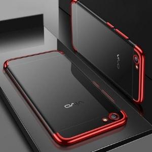 Soft Case Neonlignt Vivo y71 Red
