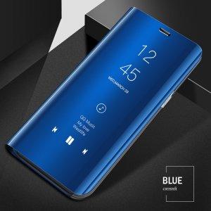 Clear View Mirror Case For Samsung Galaxy J5 J7 2016 J3 J5 J7 2017 J7Max Plus 0 min