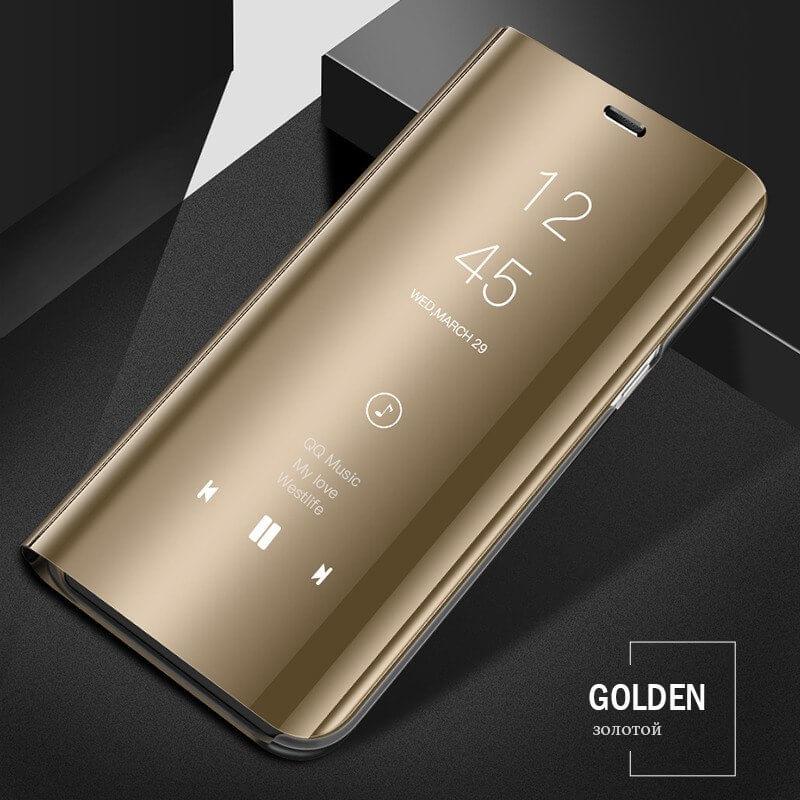 Clear View Mirror Case For Samsung Galaxy J5 J7 2016 J3 J5 J7 2017 J7Max Plus 1 min