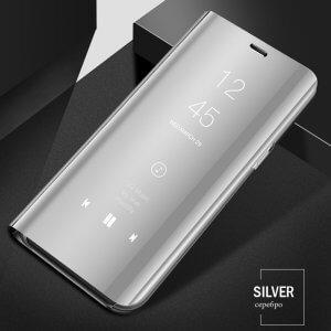 Clear View Mirror Case For Samsung Galaxy J5 J7 2016 J3 J5 J7 2017 J7Max Plus 3 min