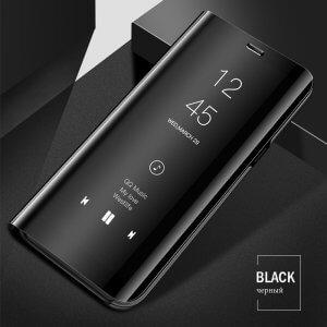 Clear View Mirror Case For Samsung Galaxy J5 J7 2016 J3 J5 J7 2017 J7Max Plus 5 min