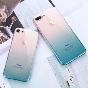 Gradient Soft iPhone 2